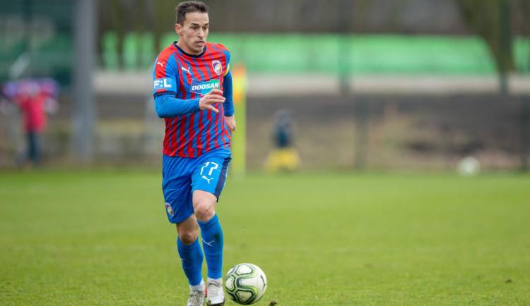 Dynamo posílí chorvatský záložník Marko Alvir. Před lety sbíral zkušenosti v rezervě Atlética Madrid