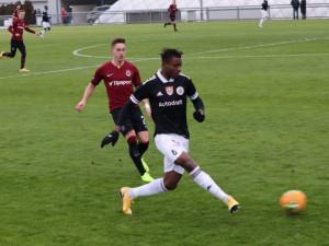 V generálce na ligu Dynamo porazilo Spartu