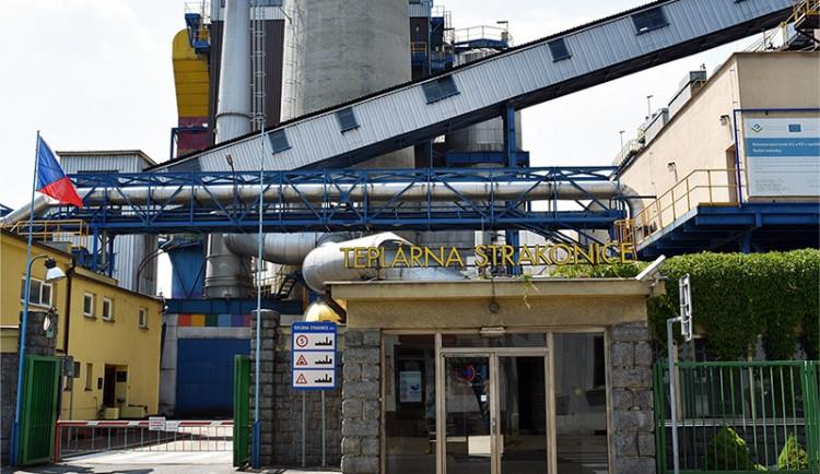 Strakonické sídliště Šumavská může být bez dodávek tepla. Důvodem je dluh dodavatele
