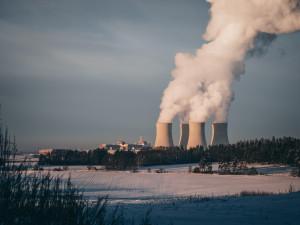 Blackout ve střední Evropě odvracely manipulacemi i české jaderné elektrárny