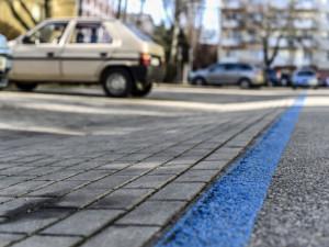 Parkovací zóny se letos rozšíří do další části města