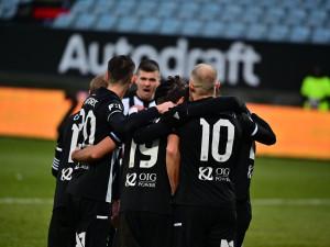 Skvělý vstup do nového roku. Dynamo porazilo Pardubice
