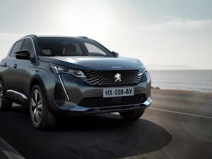 Design, který nadchne i náročné. Peugeot 3008 a 5008 boduje nejen na českém trhu