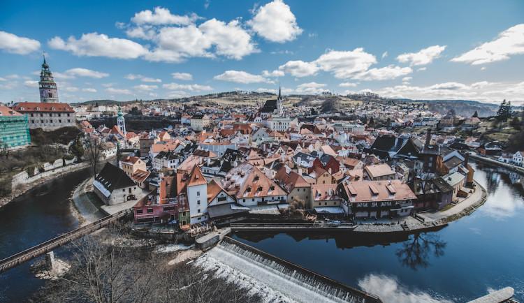 Český Krumlov odpustí části podnikatelů nájem za první čtvrtletí