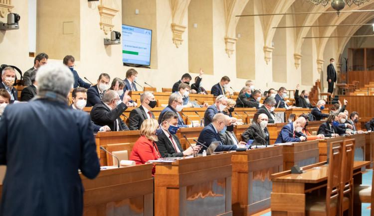 Senát pravděpodobně odmítne zavedení povinných kvót na české potraviny v obchodech