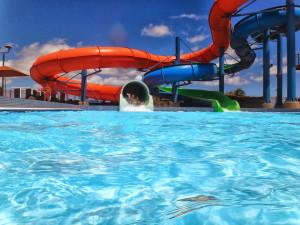 Město stále počítá s výstavbou aquaparku. Projekt chce začít připravovat letos