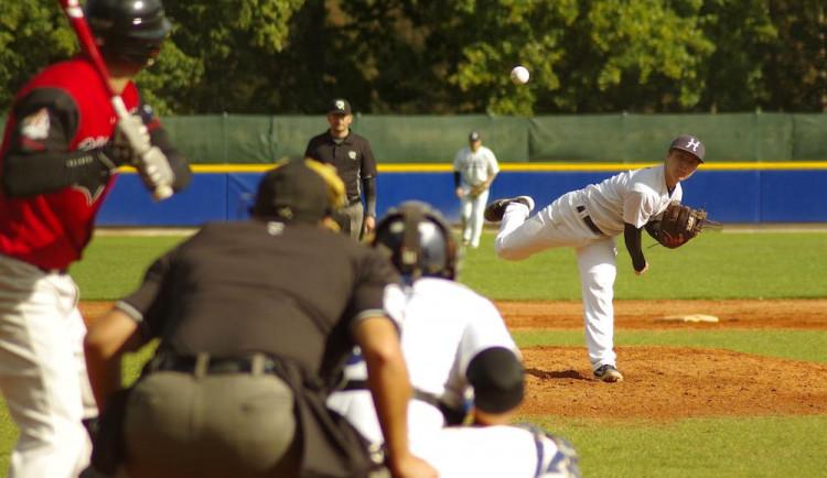 Hlubocké baseballisty posílí američtí hráči. Klub se připravuje na vstup do extraligy