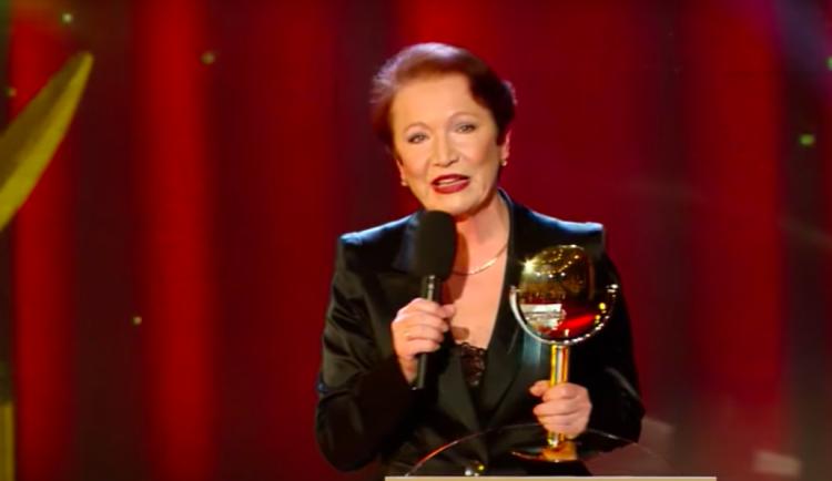 Dnes zemřela herečka Hana Maciuchová, bylo jí 75 let