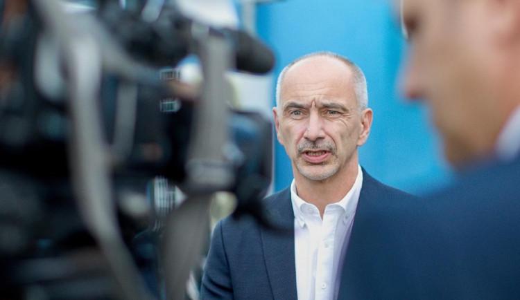 Asociace krajů chce s ministrem Havlíčkem řešit mýtné