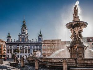 Na restart cestovního ruchu chce město vyčlenit milion korun. Připravilo slevy na ubytování