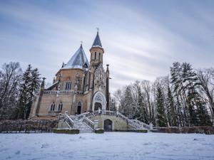 Schwarzenberg a Pezoldová se dohodli, hrobku vloží do fondu