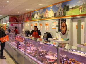 Supermarkety Terno a Trefa nabízejí poctivé výrobky Z Gruntu