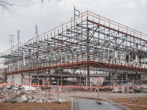 Výstaviště prochází modernizací. Pavilon Z dostane úplně nový kabát