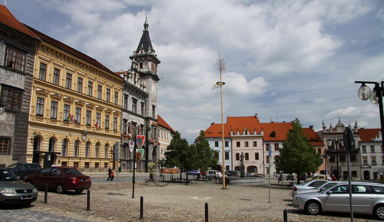 Prachatice získaly na jihu Čech titul Historické město roku
