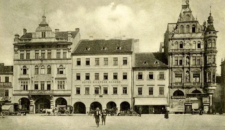 DRBNA HISTORIČKA: Knihkupectví Ausobský