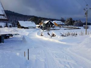 Šumavský meteorolog: Chladněji než dnes už letos asi nebude