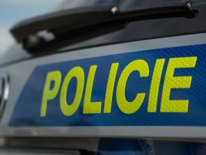 Policisté rozmlouvali zoufalému muži pokus o sebevraždu, přesvědčil ho až příjezd manželky
