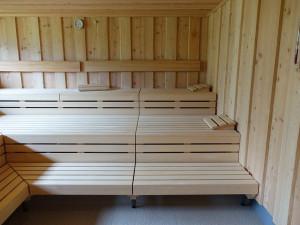 Sdružení: Za nového systému náhrad skončí polovina saun a wellness