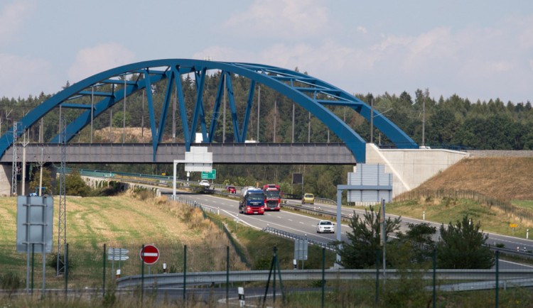 Jihočeský kraj postaví pět mostů za více než čtvrt miliardy