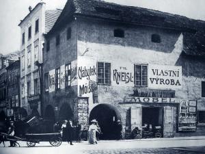 DRBNA HISTORIČKA: Ve Společenstvu truhlářů bylo celkem 107 truhlářských mistrů