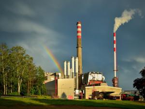 Byty v Táboře a Plané nad Lužnicí nebude vytápět uhlí