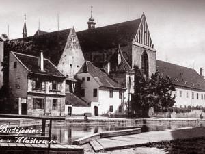 DRBNA HISTORIČKA: Nevěstince v Českých Budějovicích