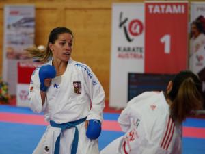 Závodníci TJ Karate České Budějovice vyrazili na mezinárodní turnaj do Welsu. Už jen účast byla vítězstvím, říkají