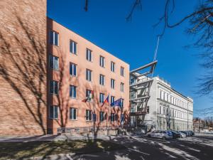 Kraj začal zveřejňovat počty pacientů, kteří jsou s koronavirem v jihočeských nemocnicích