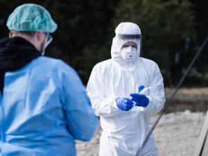 V obci Kovářov proběhlo masivní testování na covid-19. Hygienici tam evidují nezvykle velký výskyt onemocnění
