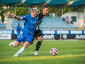 Dynamo v poháru končí, Liberec rozhodl v závěru