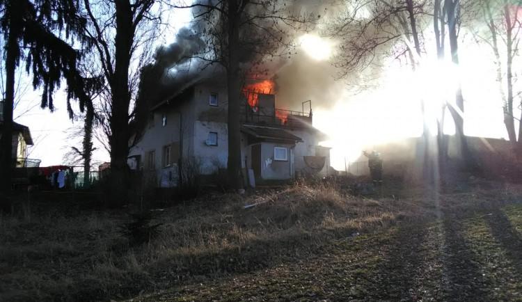 Strakonice zajistí rodinám postiženým požárem nové bydlení