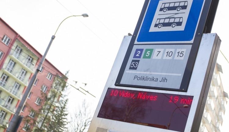 MHD na rok za desetikorunu? Zelení navrhují zlevnit roční jízdné pro osoby v hmotné nouzi