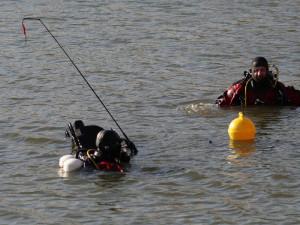 V pískovně poblíž Veselí nad Lužnicí se utopil muž. Jeho tělo objevili potápěči až po několika hodinách