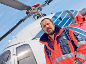 Volné sanitky někdy mohou chybět, výjezdů ke covid pozitivním skokově přibylo, říká ředitel záchranky