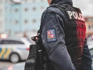 Hendikepovaného seniora u Suchdola našel až policejní psovod
