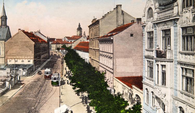 DRBNA HISTORIČKA: Schmerlingova třída po roce 1909
