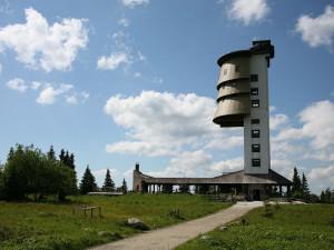 Před 30 lety vznikl NP Šumava, většinu území tvořil původně vojenský prostor