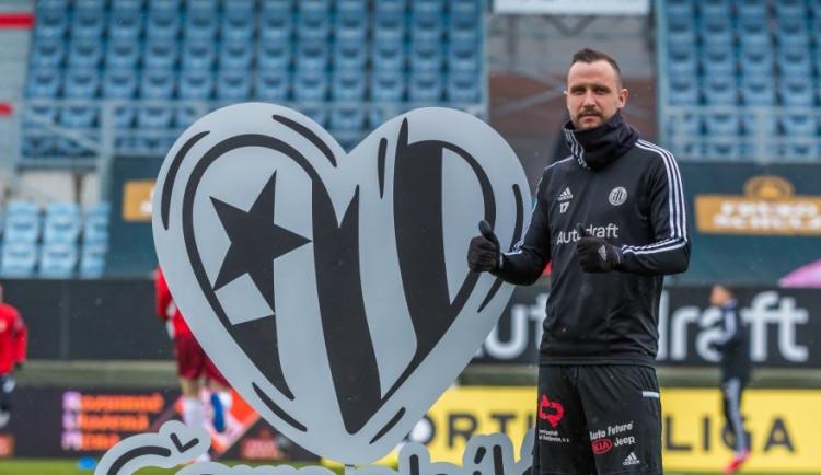 Budějcké Dynamo založilo vlastní nadační fond. Černobílé srdce má zastřešit dobročinné aktivity klubu