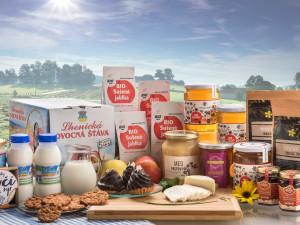 Jihočeská agrární komora vyhlašuje soutěž regionálních potravin. Přihlášky můžete podávat do konce dubna