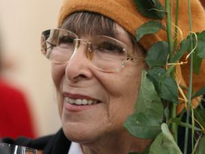 Zemřela královna českého šansonu Hana Hegerová. Bylo jí 89 let
