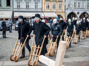 Velikonoční hrkání na jihu Čech bude i při pandemii, některé mše proběhnou on-line