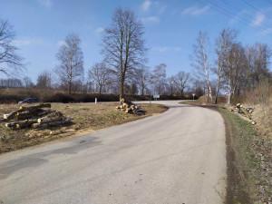 ŘSD začne opravovat obchvat Velešína. Práce na několik měsíců omezí dopravu