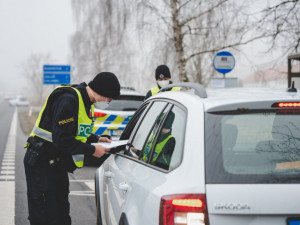 Policie chystá na Velikonoce kontroly opatření jako o běžném víkendu