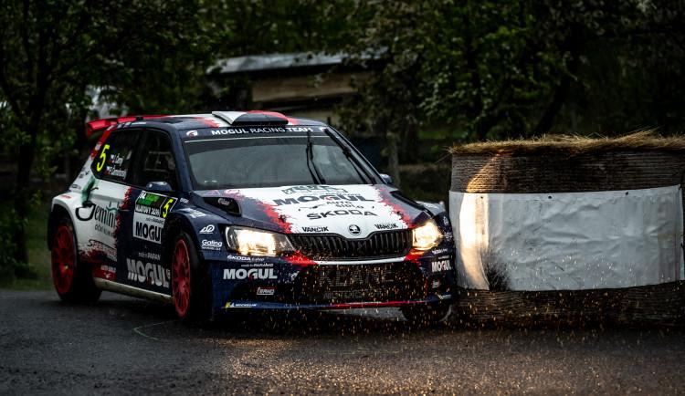 Pořadatelé Rallye Šumava pokračují v přípravách. Počítají se závodem bez diváků