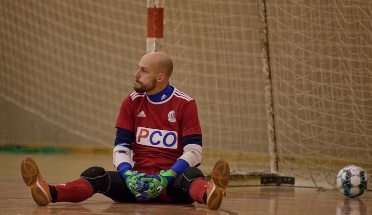 Chrudim otočila výsledek v Budějcích. Futsalisté Dynama padli i v posledním domácím zápase