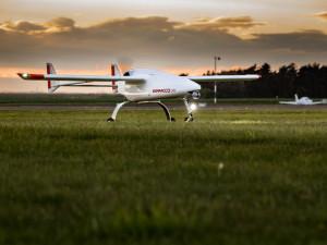 Výrobce dronů Primoco vydá víc akcií. Získané peníze chce investovat do stavby centrály v Písku