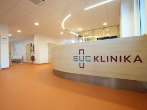 Českobudějovické EUC mamocentrum zajišťuje preventivní vyšetření pro 80 procent jihočeských žen