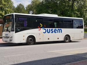 JIhočeský kraj obnoví od pondělí hromadnou dopravu v plném rozsahu