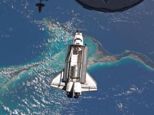 Raketoplány odstartovaly před 40 lety. První člověk letěl do vesmíru už o 20 let dříve
