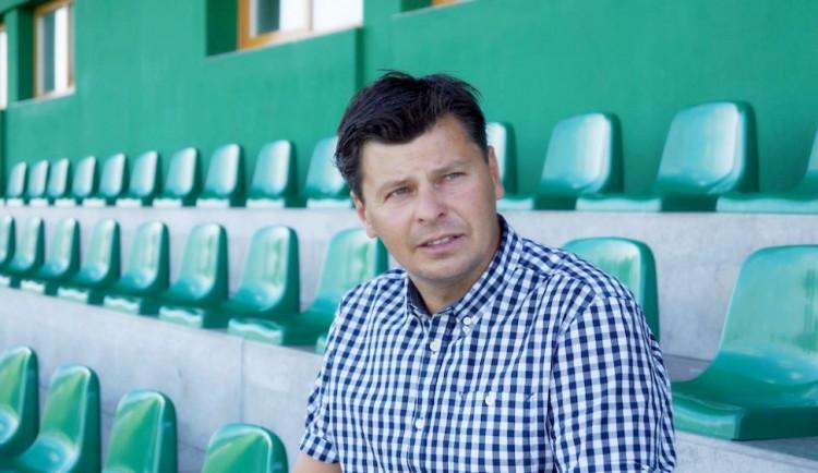 Novým předsedou okresního fotbalu je Libor Šolc. Čistý Hattrick má ve výboru čtyři zástupce
